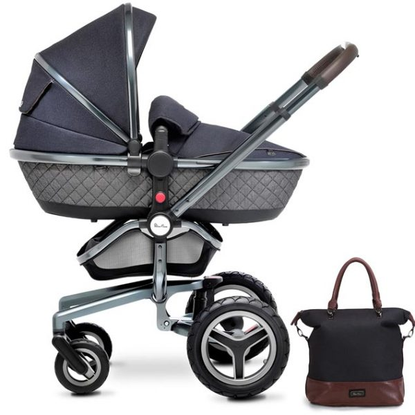 surf 3 special edition henley Surf Carrycot bag