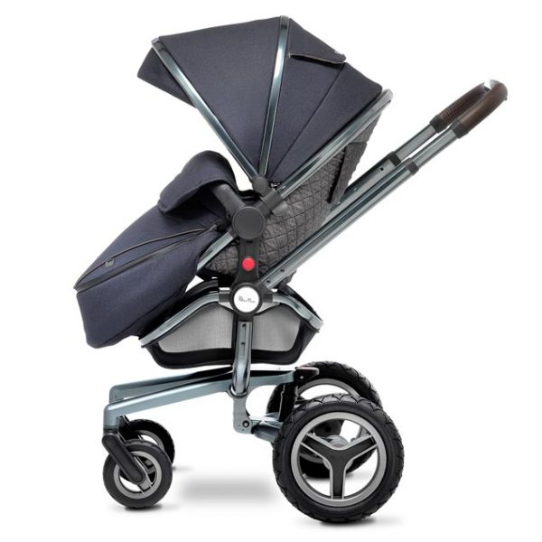 surf 3 special edition henley surf pushchair