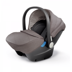 Silver Cross Wave Simplicity Group 0+ Car Seat 4