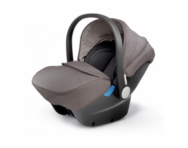 Silver Cross Wave Simplicity Group 0+ Car Seat 2
