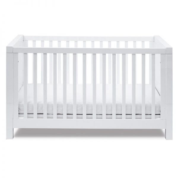 silver cross Notting Hill Cot