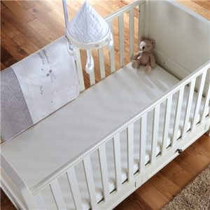 Silver cross true fit classic cot bed mattress