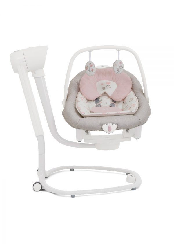 Joie Serina 2 in 1 Swing 9