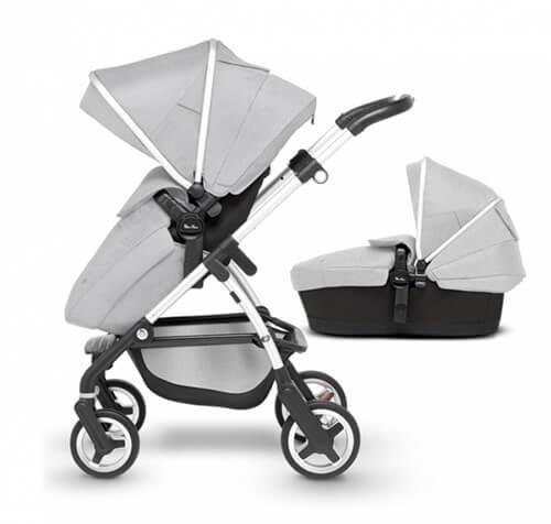 babycare pram 4 2