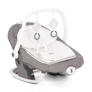 Joie Serina 2 in 1 Swing 18
