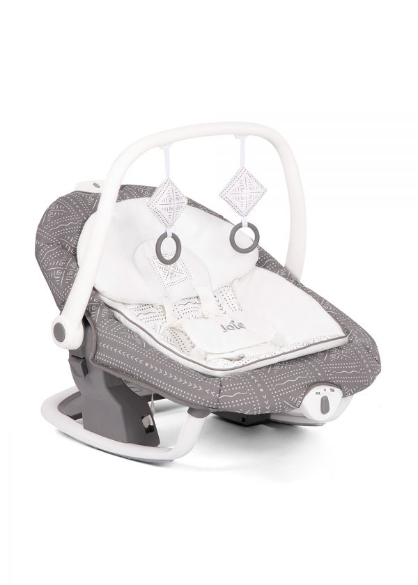 Joie Serina 2 in 1 Swing 6
