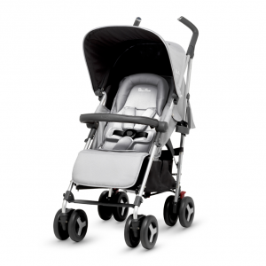 Silver Cross Reflex Pushchair 2018 Platinum