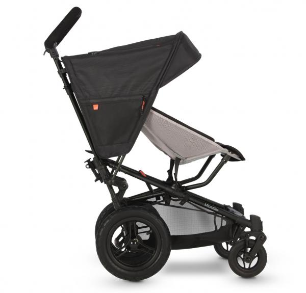 Micralite FastFold Stroller 1