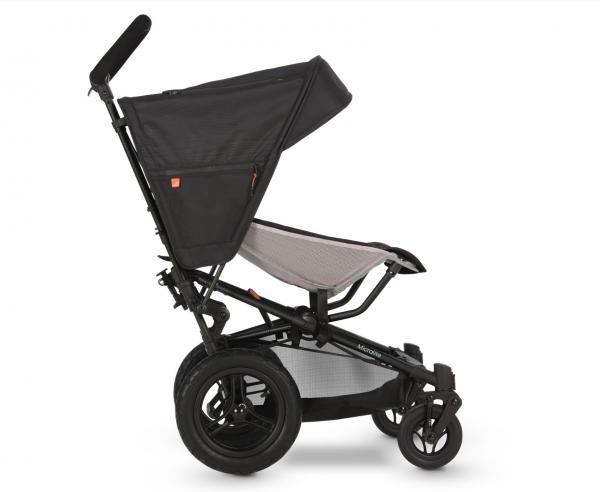 Micralite FastFold Stroller 2