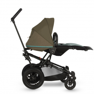 Micralite SmartFold Travel System Bundle 10