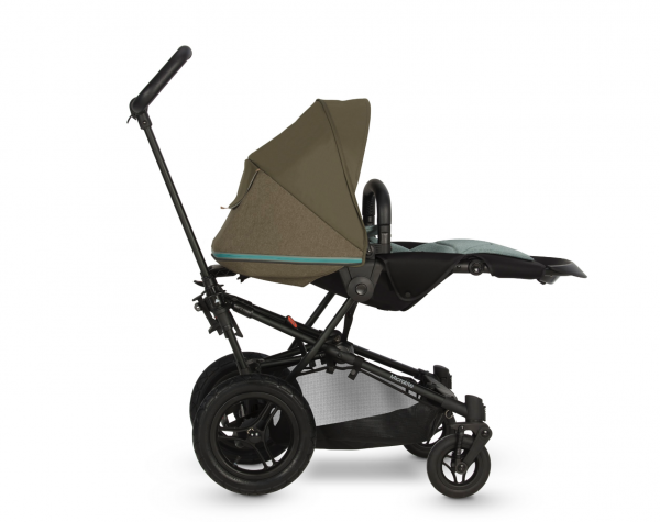 Micralite SmartFold Travel System Bundle 3
