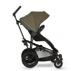 Micralite SmartFold Travel System Bundle 11