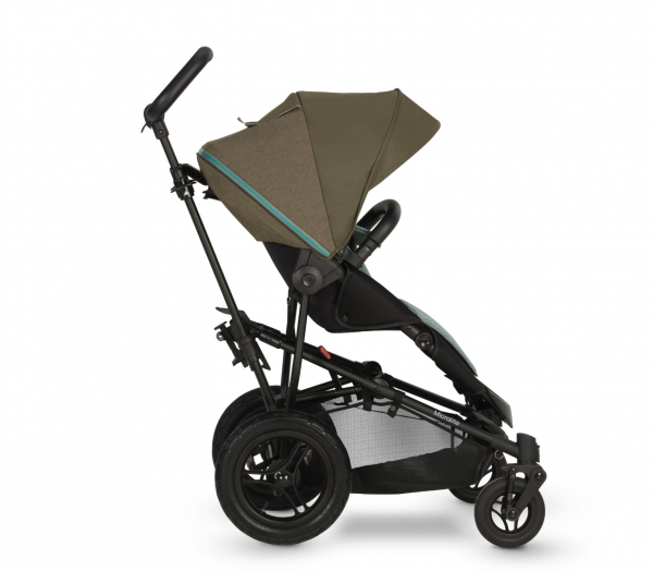 Micralite SmartFold Travel System Bundle 4