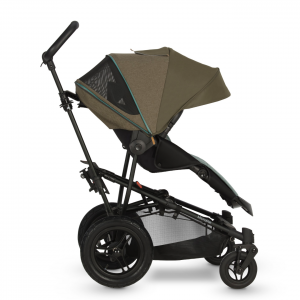Micralite SmartFold Travel System Bundle 12