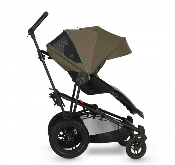 Micralite SmartFold Travel System Bundle 5