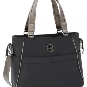 shadow black bag