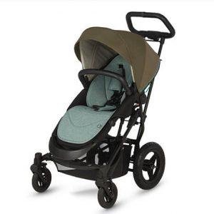 babycare pram 5 1