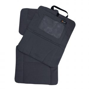 BeSafe Tablet & Car Seat Protector 3