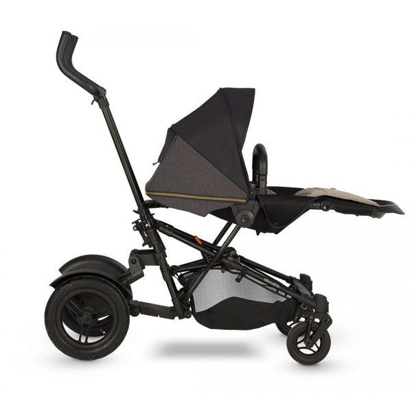Micralite TwoFold Stroller 6
