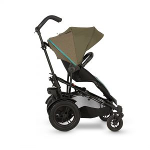 Micralite TwoFold Stroller 23