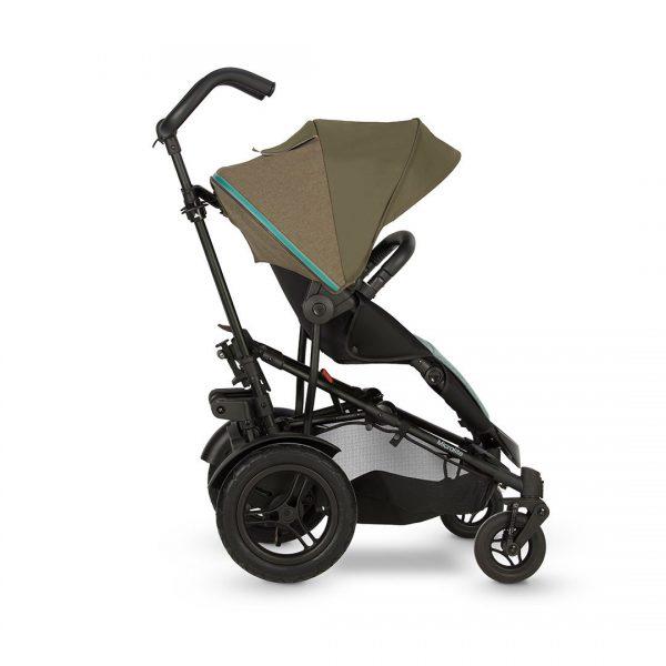 Micralite TwoFold Stroller 10