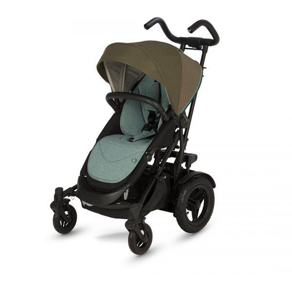 Micralite TwoFold Stroller 8