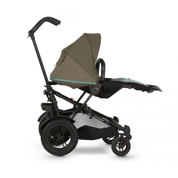 Micralite TwoFold Stroller 11