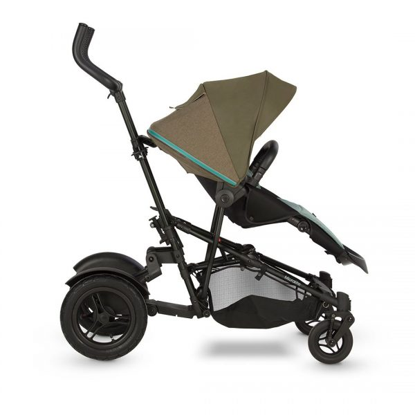 Micralite TwoFold Stroller 12
