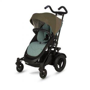 Micralite TwoFold Stroller 15