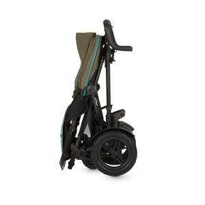 Micralite TwoFold Stroller 26