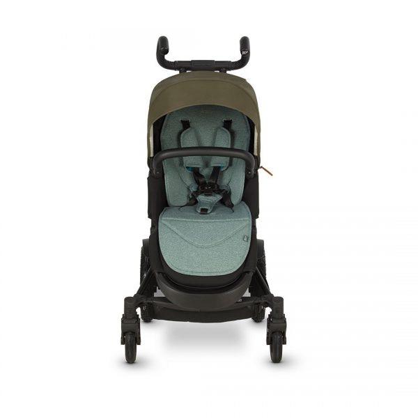 Micralite TwoFold Stroller 9