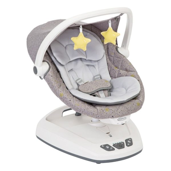 graco move with me stargazer swing