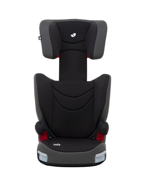 Joie Trillo Group 2/3 Car Seat 10