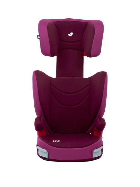 Joie Trillo Group 2/3 Car Seat 5