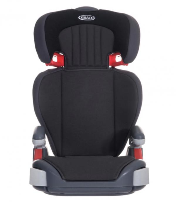 graco junior maxi booster seat