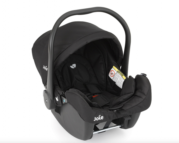 Joie Juva Classic Group 0+ Infant Car Seat 2