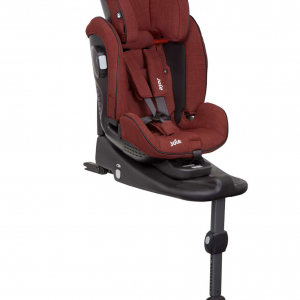 Joie Stages ISOFIX Group 0+/1/2 Car Seat 24