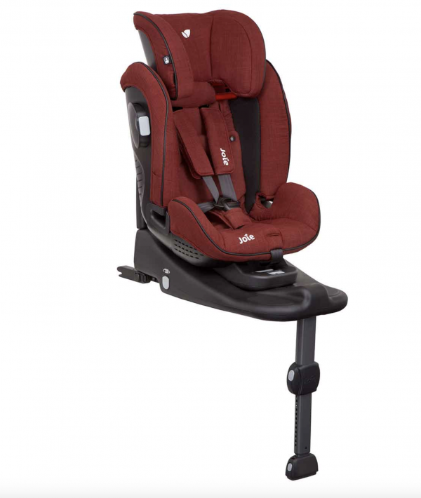 Joie Stages ISOFIX Group 0+/1/2 Car Seat 11
