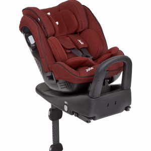 Joie Stages ISOFIX Group 0+/1/2 Car Seat 22