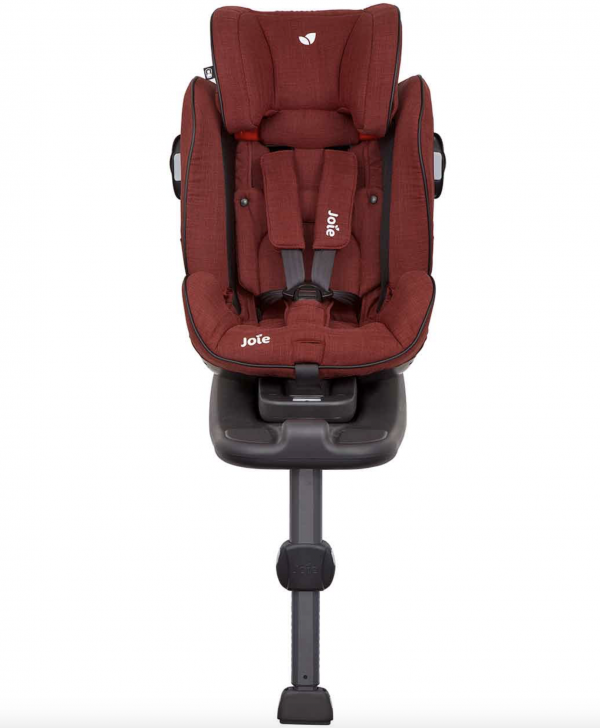 Joie Stages ISOFIX Group 0+/1/2 Car Seat 10