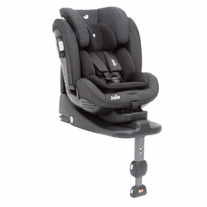 Joie Stages ISOFIX Group 0+/1/2 Car Seat 16