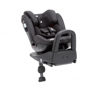 Joie Stages ISOFIX Group 0+/1/2 Car Seat 15