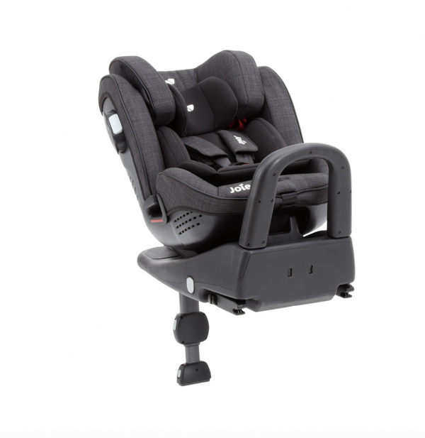 Joie Stages ISOFIX Group 0+/1/2 Car Seat 2