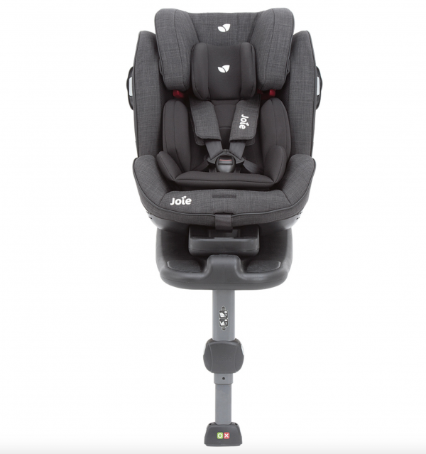 Joie Stages ISOFIX Group 0+/1/2 Car Seat 4