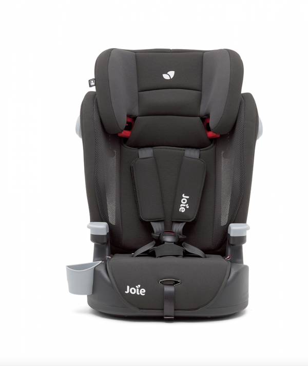 Joie Elevate Group 1/2/3 Car Seat 5