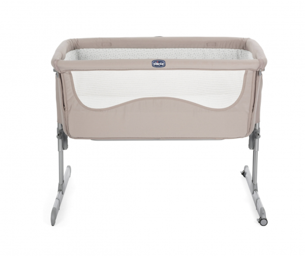 Chicco Next 2 Me Bedside Crib 7