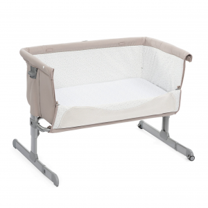 Chicco Next 2 Me Bedside Crib 18