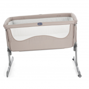 Chicco Next 2 Me Bedside Crib 19