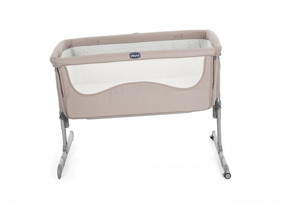 Chicco Next 2 Me Bedside Crib 9