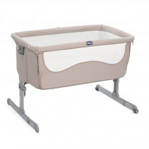 Chicco Next 2 Me Bedside Crib 20